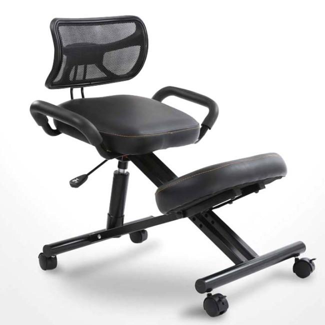 Коленный стул-кресло Smart Bird XYL-187BL